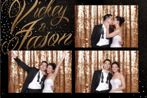picture perfect photo booth for events